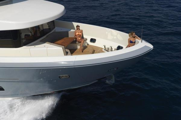 2018Canados 95 ft Oceanic Tri Deck