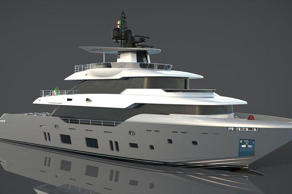 2018 Canados 120' Oceanic Fast Expedition  | Picture 2 of 7