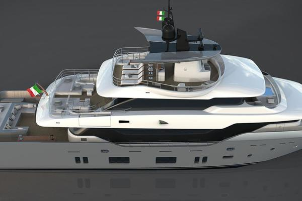 2018 Canados 120' Oceanic Fast Expedition  | Picture 4 of 7