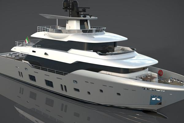2018 Canados 120' Oceanic Fast Expedition  | Picture 5 of 7