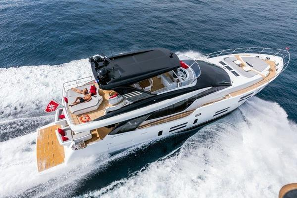 2018 Canados 80' 808 Maximus  | Picture 4 of 22