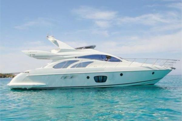 55' Azimut Flybridge 2005 | FREEDOM