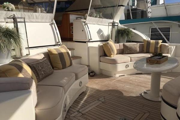 2001 Mangusta 105' 105  | Picture 5 of 31