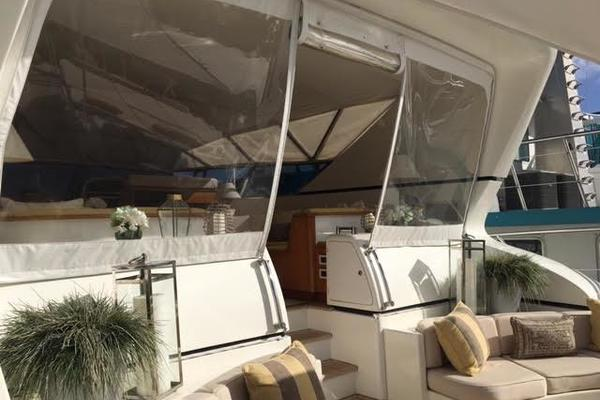 2001 Mangusta 105' 105  | Picture 6 of 31