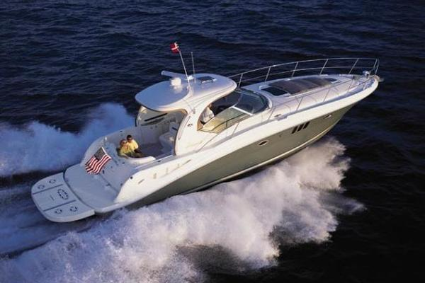 Sea Ray 44' 44 Sundancer 2006