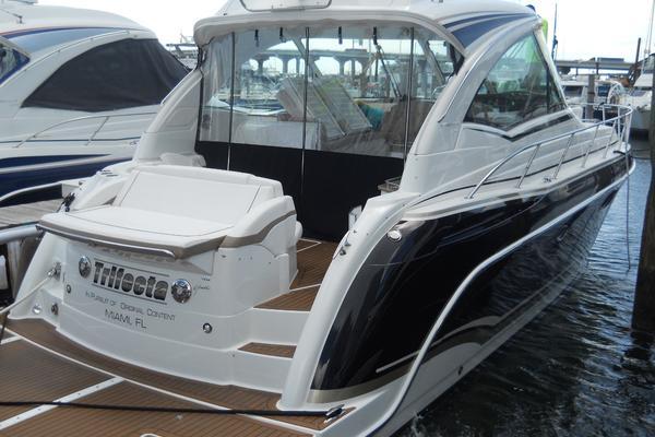 photo of 45' Formula 45 Yacht 2013