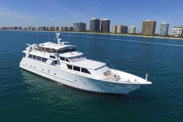 Broward Raised Pilothouse MY