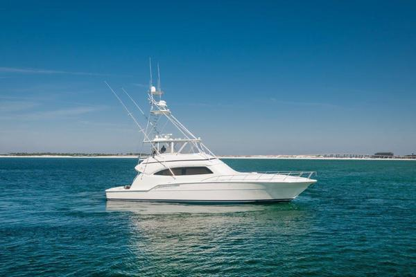 Picture Of: 67' Bertram 67 Convertible 2003 Yacht For Sale | 1 of 63