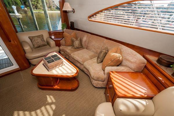 Picture Of: 67' Bertram 67 Convertible 2003 Yacht For Sale | 4 of 63