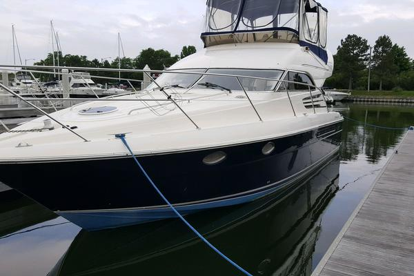 42' Fairline Phantom 42 1998 | Royal Flush
