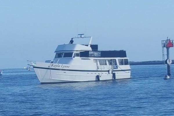 1971 Mathews Brothers 72' Motor Yacht Coast Guard COI Kayla Lynne | Picture 5 of 31