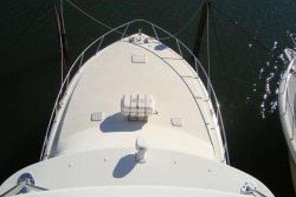 2003Viking 48 ft Convertible