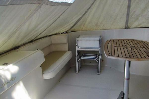 Picture Of: 58' Sea Ray 58 Sedan Bridge 2013 Yacht For Sale | 3 of 40