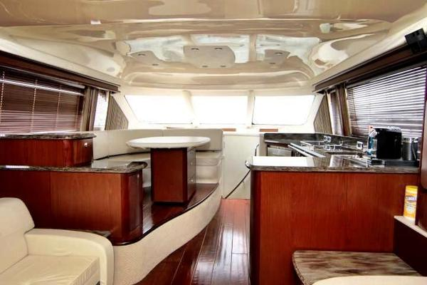 Picture Of: 58' Sea Ray 58 Sedan Bridge 2013 Yacht For Sale | 4 of 40
