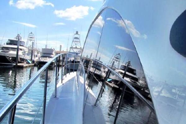 2013 Sea Ray 58' 58 Sedan Bridge  | Picture 6 of 40