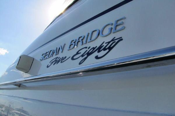 2013 Sea Ray 58' 58 Sedan Bridge  | Picture 5 of 40