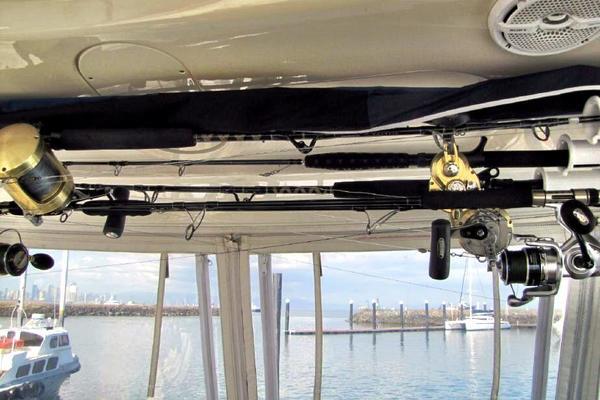 2013 Sea Ray 58' 58 Sedan Bridge  | Picture 3 of 40