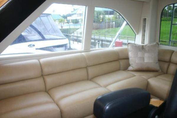Picture Of: 56' Viking Enclosed Bridge 2007 Yacht For Sale | 4 of 16
