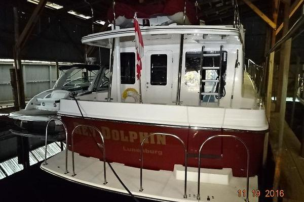 Picture Of: 41' American Tug 41 Pilothouse 2005 Yacht For Sale | 4 of 55