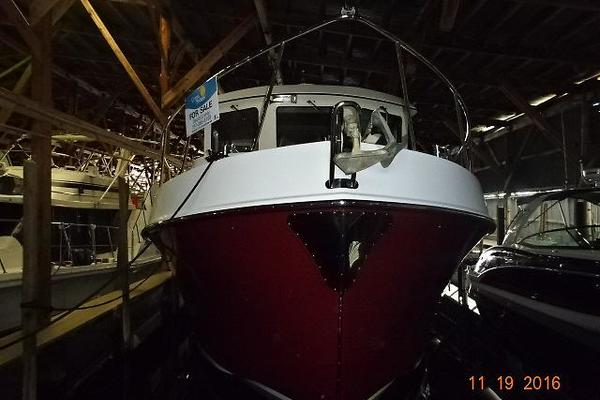 Picture Of: 41' American Tug 41 Pilothouse 2005 Yacht For Sale | 3 of 55