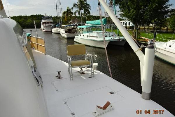 2007 Stuart Catamarans 64' Multihull Jonny Wasabi | Picture 8 of 67