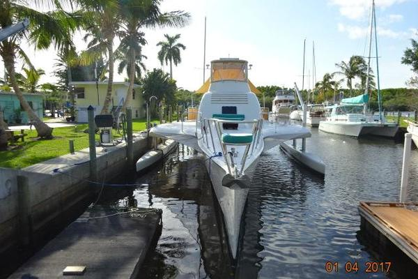 2007 Stuart Catamarans 64' Multihull Jonny Wasabi | Picture 7 of 67