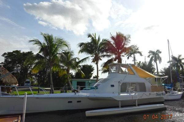 2007 Stuart Catamarans 64' Multihull Jonny Wasabi | Picture 1 of 67