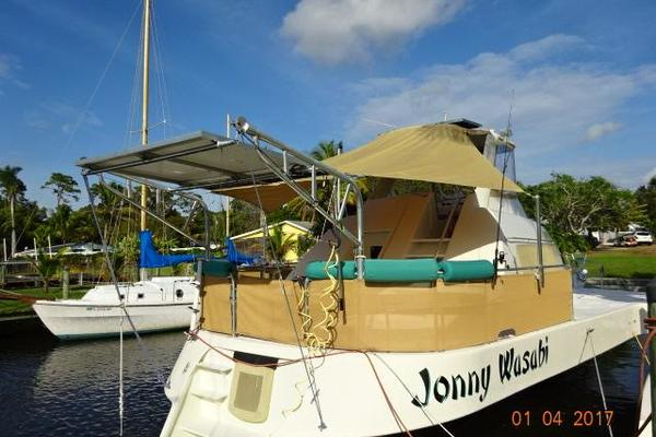 2007 Stuart Catamarans 64' Multihull Jonny Wasabi | Picture 4 of 67
