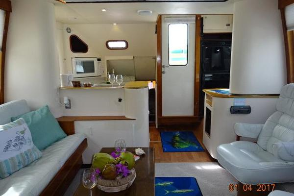 2007 Stuart Catamarans 64' Multihull Jonny Wasabi | Picture 3 of 67