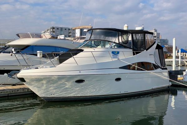 36' Carver Mariner 2004 | Meant To Be