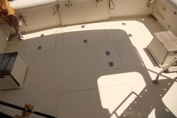 1989Bertram 37 ft 37 Convertible    ENDURANCE
