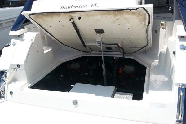 2007Regal 37 ft 3760 Commodore    IMPETUOUS