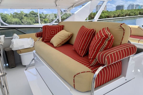 1990 Broward 92' Motor Yacht Northern V's | Picture 2 of 30