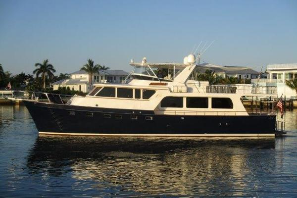 65' Marlow 65C 2003 | HARBOR LADY II