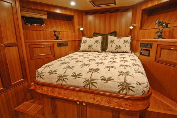 2021 Offshore Yachts 64' Voyager  | Picture 8 of 13