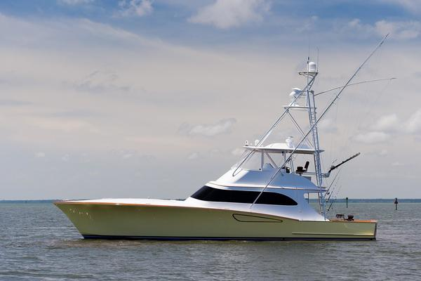 Weaver Sportfish, Carolina Custom Sportfish, American Custom