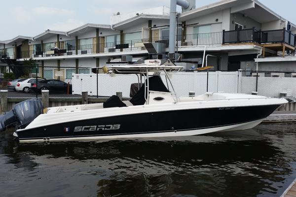 35' Wellcraft 35 Scarab Sport 2007 | 3302