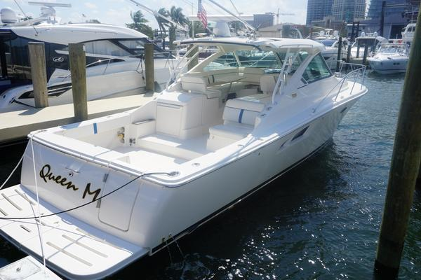 36' Tiara 36 Open 2013 | Queen M