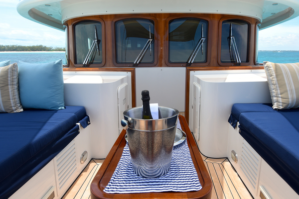 2015 Bilgin 145' Classic CLARITY | Picture 4 of 38