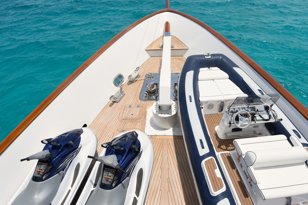 2015 Bilgin 145' Classic CLARITY | Picture 5 of 38