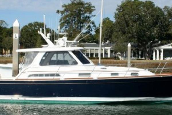 38' Sabre Cruiser 2006 | TRILLIUM