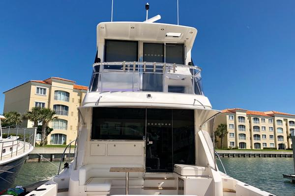 2017 Riviera 57' 57 Enclosed Flybridge- AVAILABLE NOW! B60142 | Picture 6 of 106