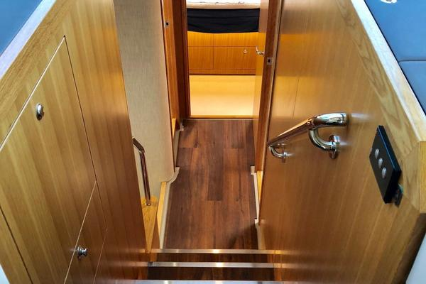 2017 Riviera 57' 57 Enclosed Flybridge- AVAILABLE NOW! B60142 | Picture 3 of 106
