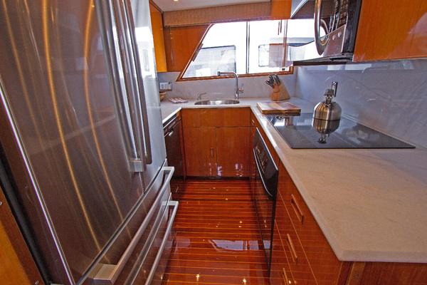 1986Burger 82 ft Flush Deck   WIMIL