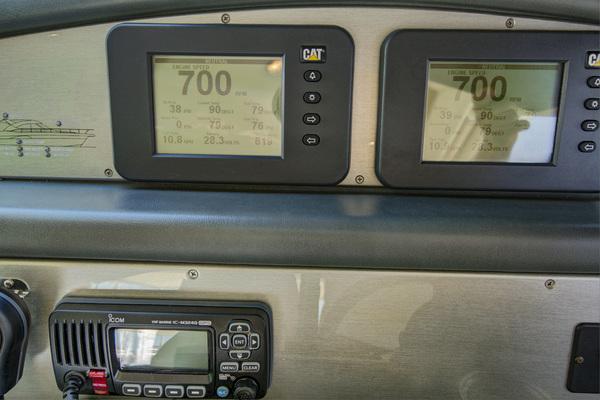 2009Riviera 47 ft 4700   Alacrity