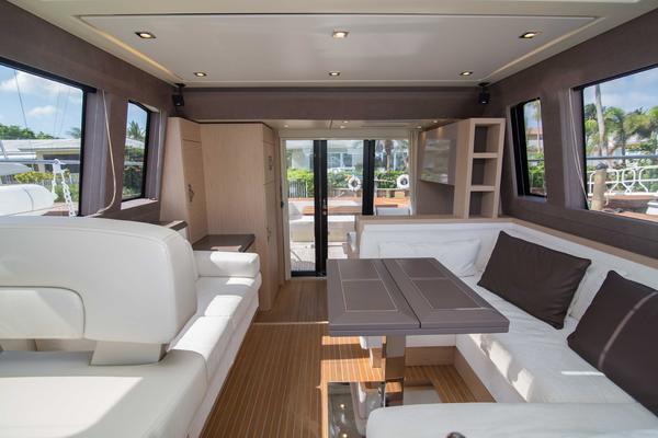 2017Beneteau 50 ft Monte Carlo 5S   LJ III