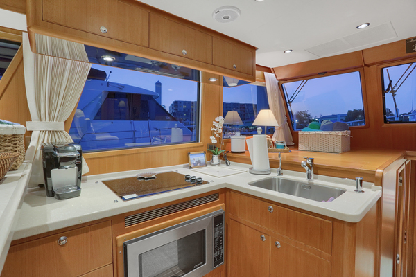 Picture Of: 43' Grand Banks 43 Europa 2014 Yacht For Sale | 4 of 178