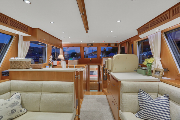 Picture Of: 43' Grand Banks 43 Europa 2014 Yacht For Sale | 3 of 178