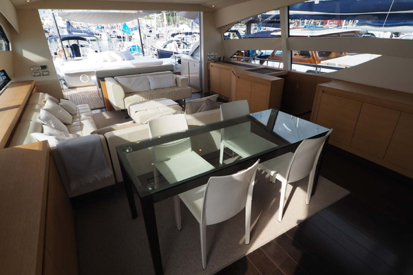 2008Pershing 80 ft 80   Prata