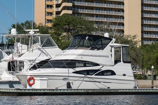 Carver 36' 366 Motor Yacht 2005